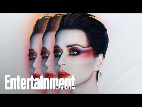 Katy Perry's Witness Tour Delayed Due To Production Issues | News Flash | Entertainment Weekly