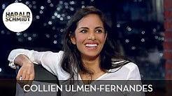 Collien Ulmen-Fernandes über ihr Leben als Mutter | Die Harald Schmidt Show (SKY)