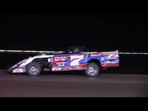 "Salina Speedway 9th Annual ""TOPLESS"" SalinaUsedCars.com IMCA Mods 7-5-19"