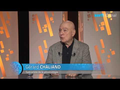 Gérard Chaliand, Xerfi Canal Qui va dominer le monde ?