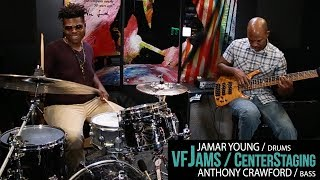 vfJams with Jamar Young and Anthony Crawford