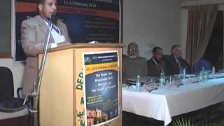 Wadhah Mohammed Taleb Saeed MAGWAR, Aligarh Muslim University, INDIA