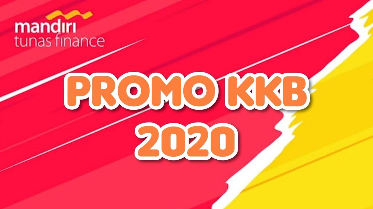 PROMO KKB   MANDIRI TUNAS FINANCE   MEDAN - YouTube