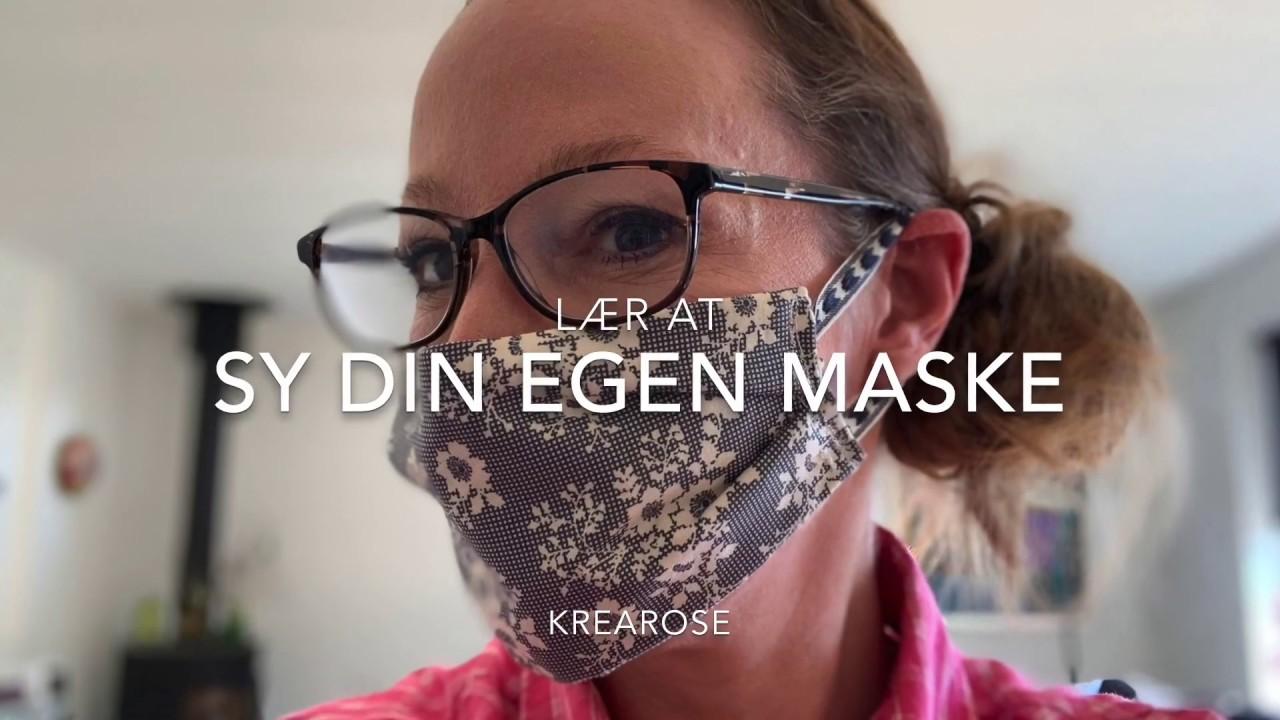 Sy Din Egen Maske Youtube
