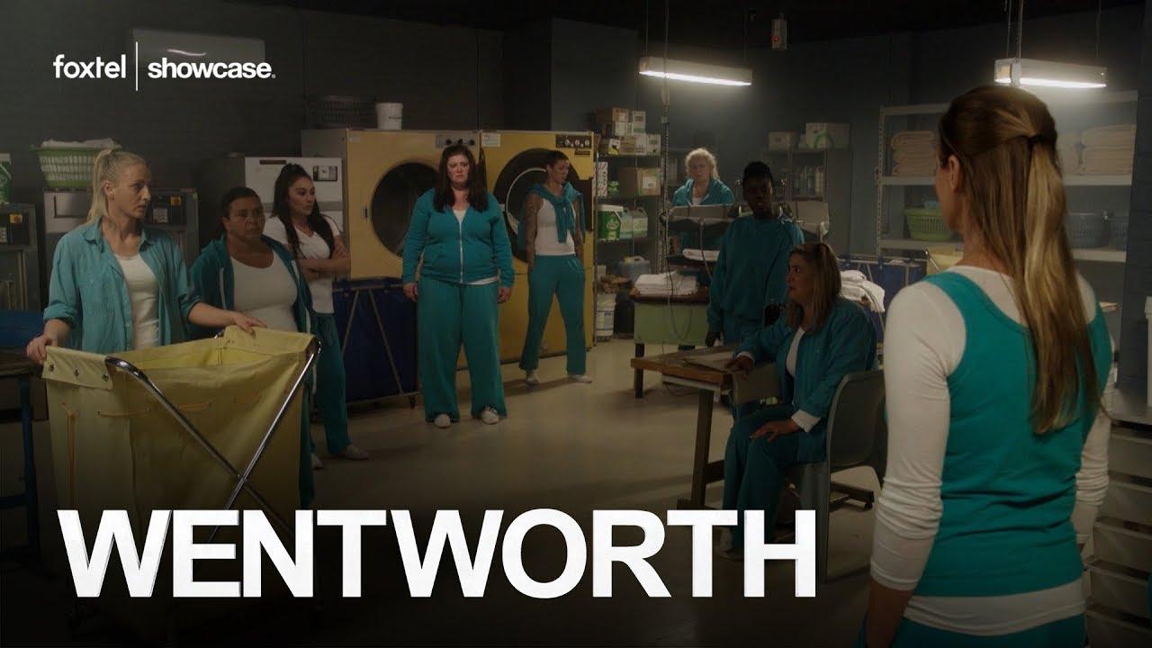 Download Wentworth Season 6 Episode 1 Recap | Foxtel