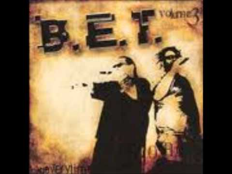 B.E.T. (Feat. Fiji) - What's Gone Wrong