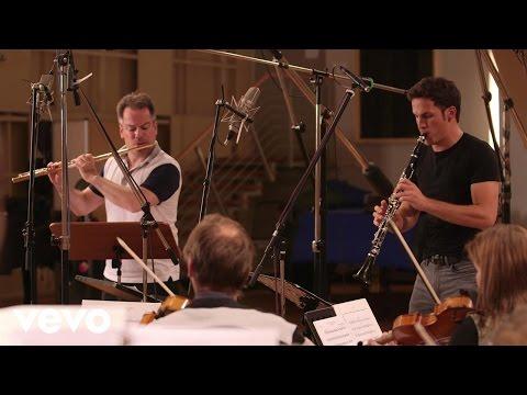"Andreas Ottensamer, Emmanuel Pahud - ""Se viver non degg'io"" from Mitridate (Mozart)"