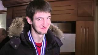 Артём Вольвич: самый харизматичный волейболист