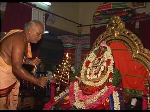 Abirami Anthathi  | Dhanam tharum Kalvi tharum | தனம் தரும், கல்வி தரும்