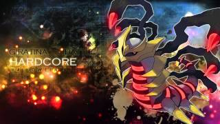 Repeat youtube video Pokemon Platinum - Legendary Showdown! Vs. Giratina - Remix