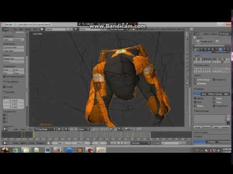 Cara cepat dan mudah membuat animasi bergerak menggunakan