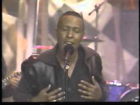 "CHARLES & EDDIE ""Would I Lie To You"""