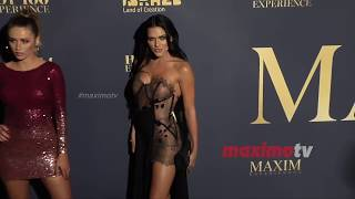 Kelsie Jean Smeby 2018 Maxim Hot 100 Experience   YouTube