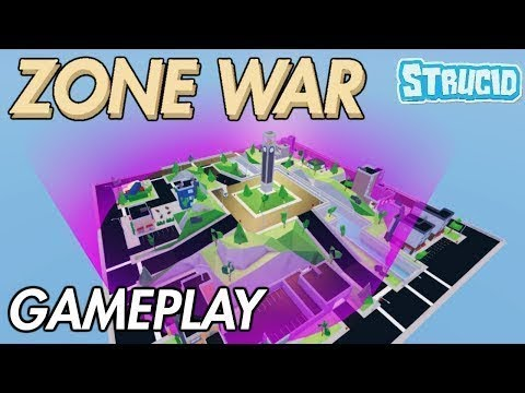 """""""roblox strucid live zone wars and BR"""" - YouTube"""