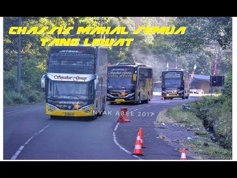 WOWWW!! SEKALI LEWAT BUS MAHAL SEMUA HUNTING DI ACEH