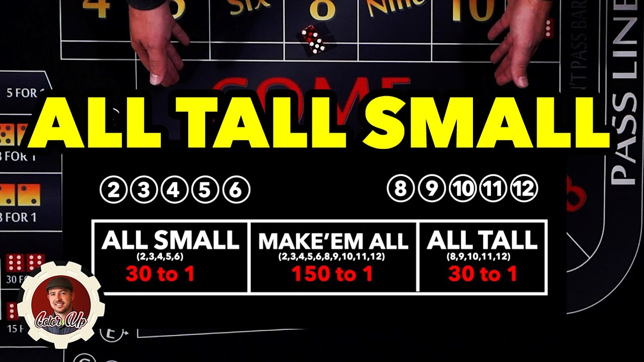 Side betting craps pro football betting stats nfl