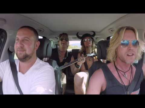 KarPoel Karaoke - the Cape Town 10s version (short)