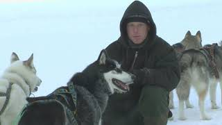 FULL Movie  The Huskyman ! Movie Siberian Husky Full | Huskyman