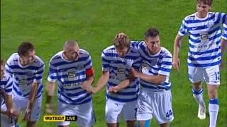 Севастополь - Таврия (Симферополь) 1-0 гол 2013/14