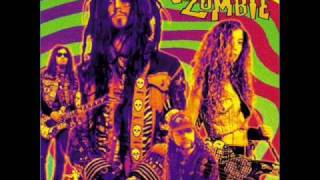 White Zombie-Welcome to Planet Motherfucker/Psychoholic Slag