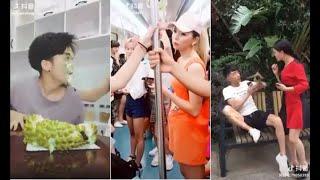 TikTok Funny Videos in China Douyin 80