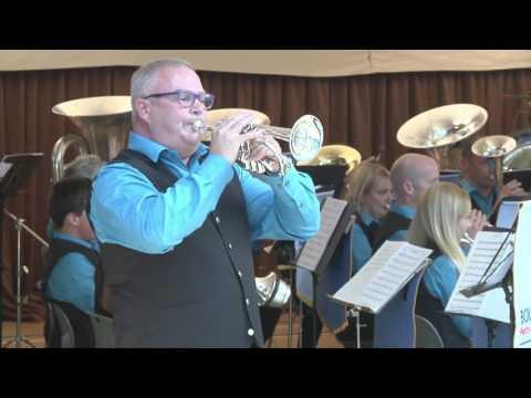 Rivington and Adlington Brass Band - Bolsover Festival of Brass 2016
