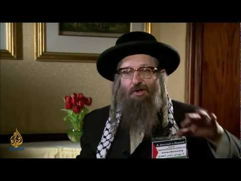 Zionism Explained - EPIC Interview Part 1 of 2