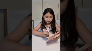티아라클럽 초딩2여아 영어 책 읽기 챕터1 sparkling surprise