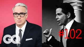 Down Goes the Mooch! | The Resistance with Keith Olbermann | GQ