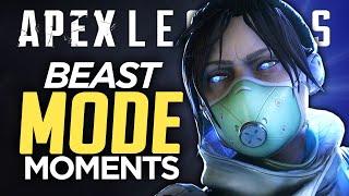 Apex Legends GOD MODE Moments (Season 2)