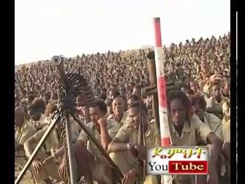 Tigray People's Democratic Movement (TPDM)