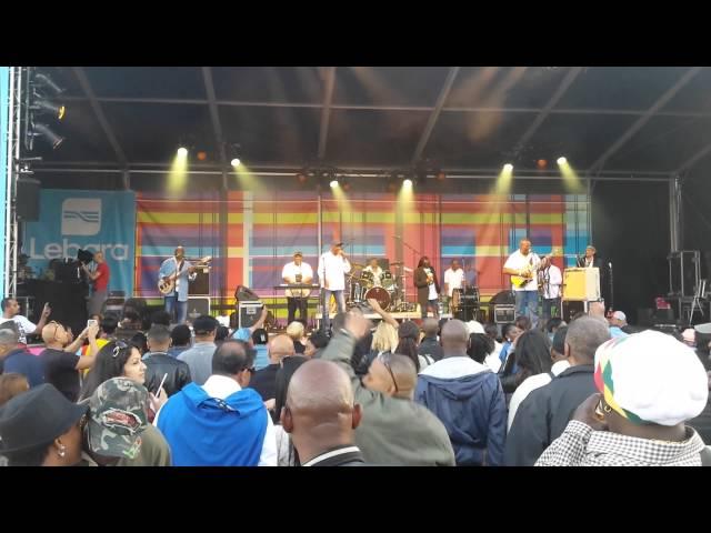 Kwaku 2015 - Funmasters optreden