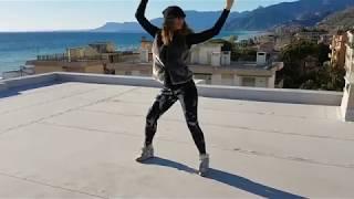 danny ocean dembow dancing fitnes choreo