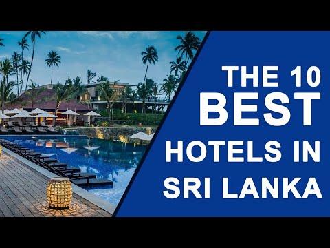 Luxury Hotels In Sri Lanka 🇱🇰