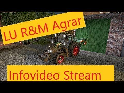 Infovideo Stream