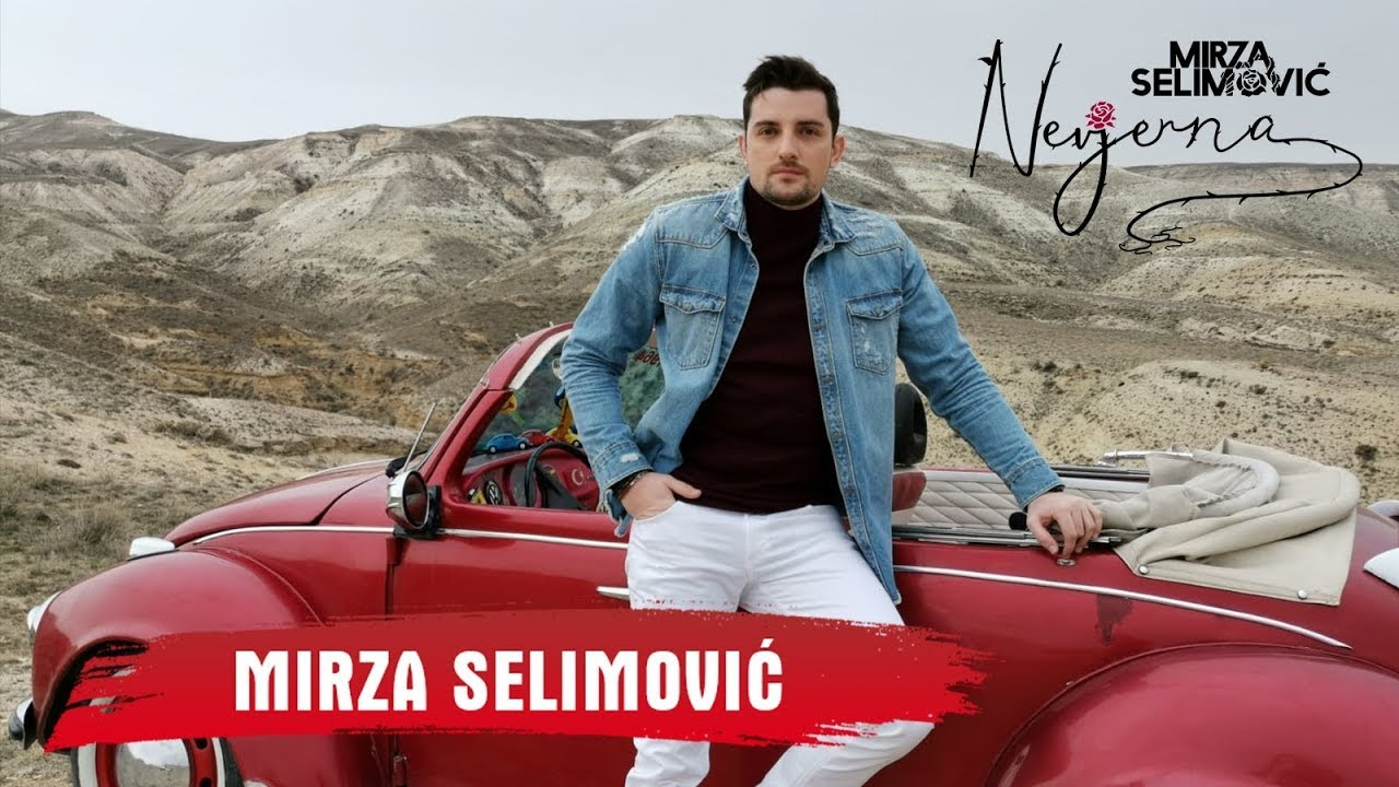 Download MIRZA SELIMOVIC - NEVJERNA (OFFICIAL VIDEO) 4K
