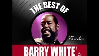 Barry White's - Compile ( Love Theme ) HD
