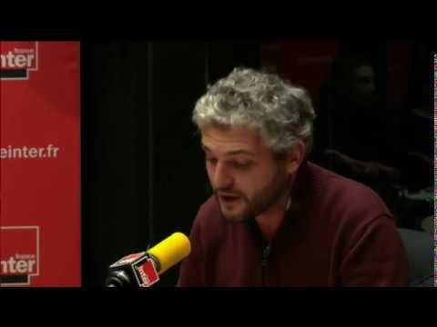 Parlons de rien - La drôle d'humeur de Pierre-Emmanuel Barré