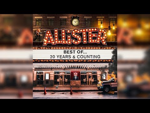 ALLiSTER — Best of... 20 Years and Counting [FULL ALBUM] | 2019