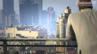 Grand Theft Auto GTA V   Original Ending C Credits Music Song Favored Nations   The Set Uphot video
