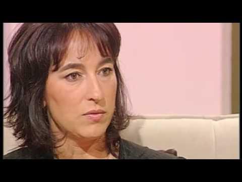 Paolo Emilio Landi intervista per RAIDUE Polly Stoddart