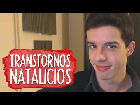 Transtornos Natalícios - Ricardo Esteves (Tema Original) [M18]