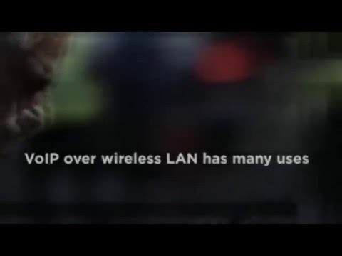 Sydney, AU Phones - Things You Should Know About VoIP Over Wireless