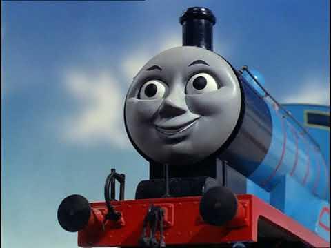 Il Trenino Thomas S01e02 Edward E Gordon Youtube