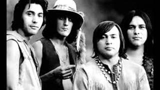 Redbone -  Suzi Girl  - 1974
