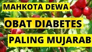dieta bagi diabetes