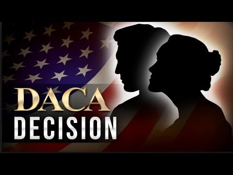 DACA Illegal Aliens Cannot Be Legalized why?