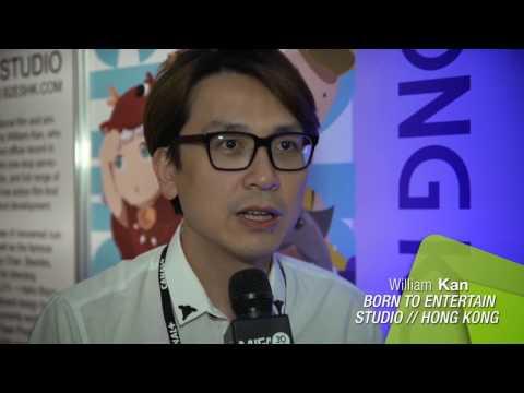 Mifa - The International Animation Film Market