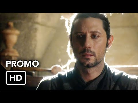 """The Magicians 5x08 Promo """"Garden Variety Homicide"""" (HD) Season 5 Episode 8 Promo"""