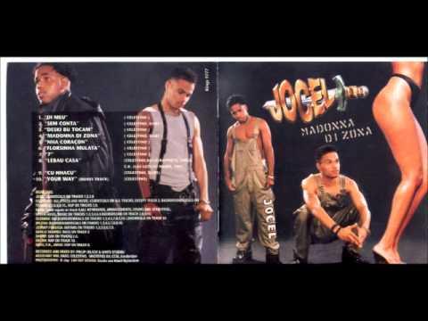Jocel - Madonna di zona ( 1997 )